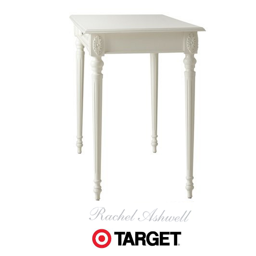 Must See! Rachel Ashwell's Swedish Gustavian Furniture Line Check more at http://theswedishfurniture.com/archives/rachel-ashwells-swedish-gustavian-furniture-line