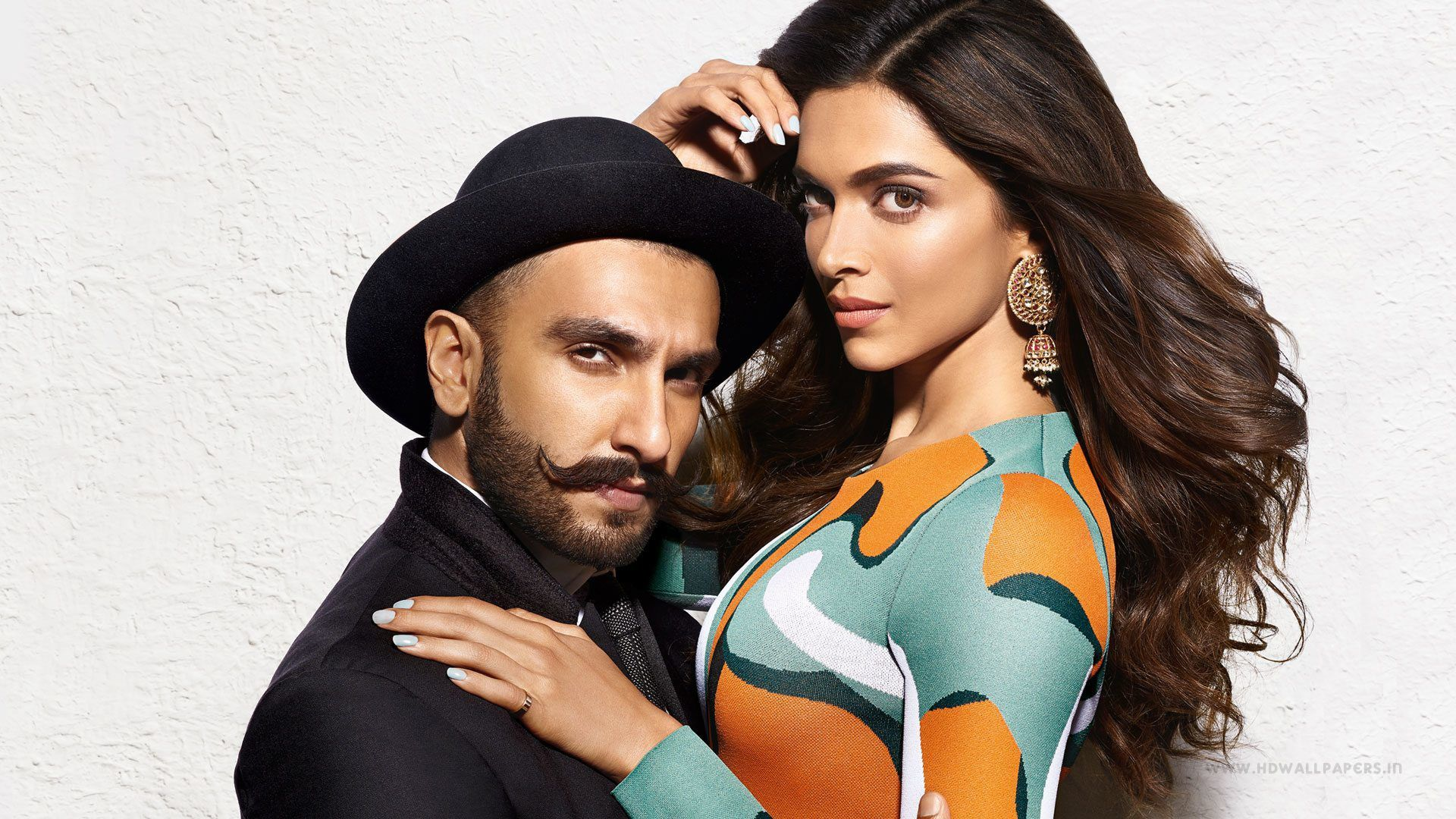 Ranveer Singh Deepika Padukone Hd Wallpapers Bollywood Celebrities Ranveer Singh Deepika Ranveer