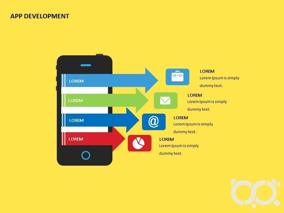 App development slideloot app development development