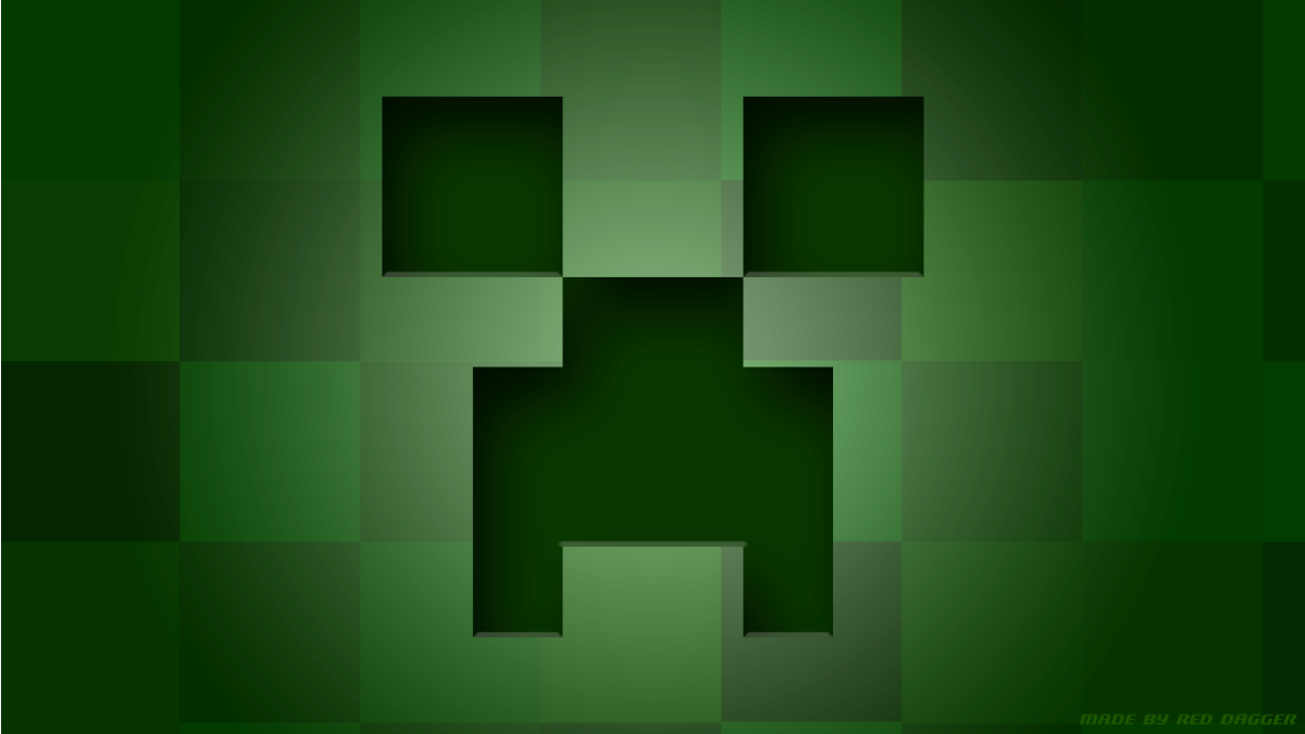 Minecraft creeper backgrounds wallpaper cave all - Creeper iphone background ...