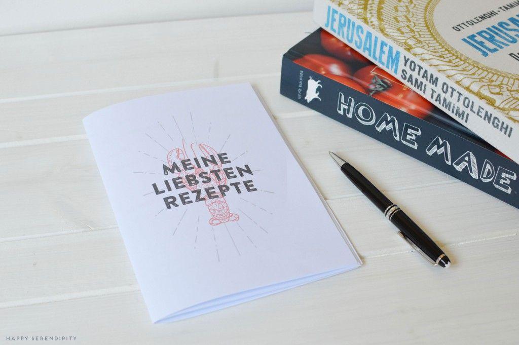Ein Rezeptbuch Freebie Und Mein Lieblingsrezept Furs Familienkochbuch Rezeptbuch Lieblingsrezepte Druckbare Rezeptkarten