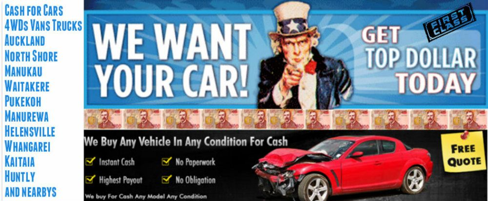 Cash For Junk Cars Online Quote Anz Auto Wreckers Offer The Free Auto Removal Throughout .