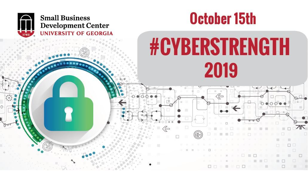 UGA SBDC Business continuity planning, Password