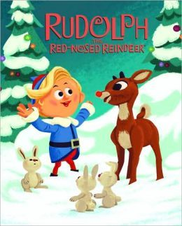 Rudolph the Red-Nosed Reindeer $7.19