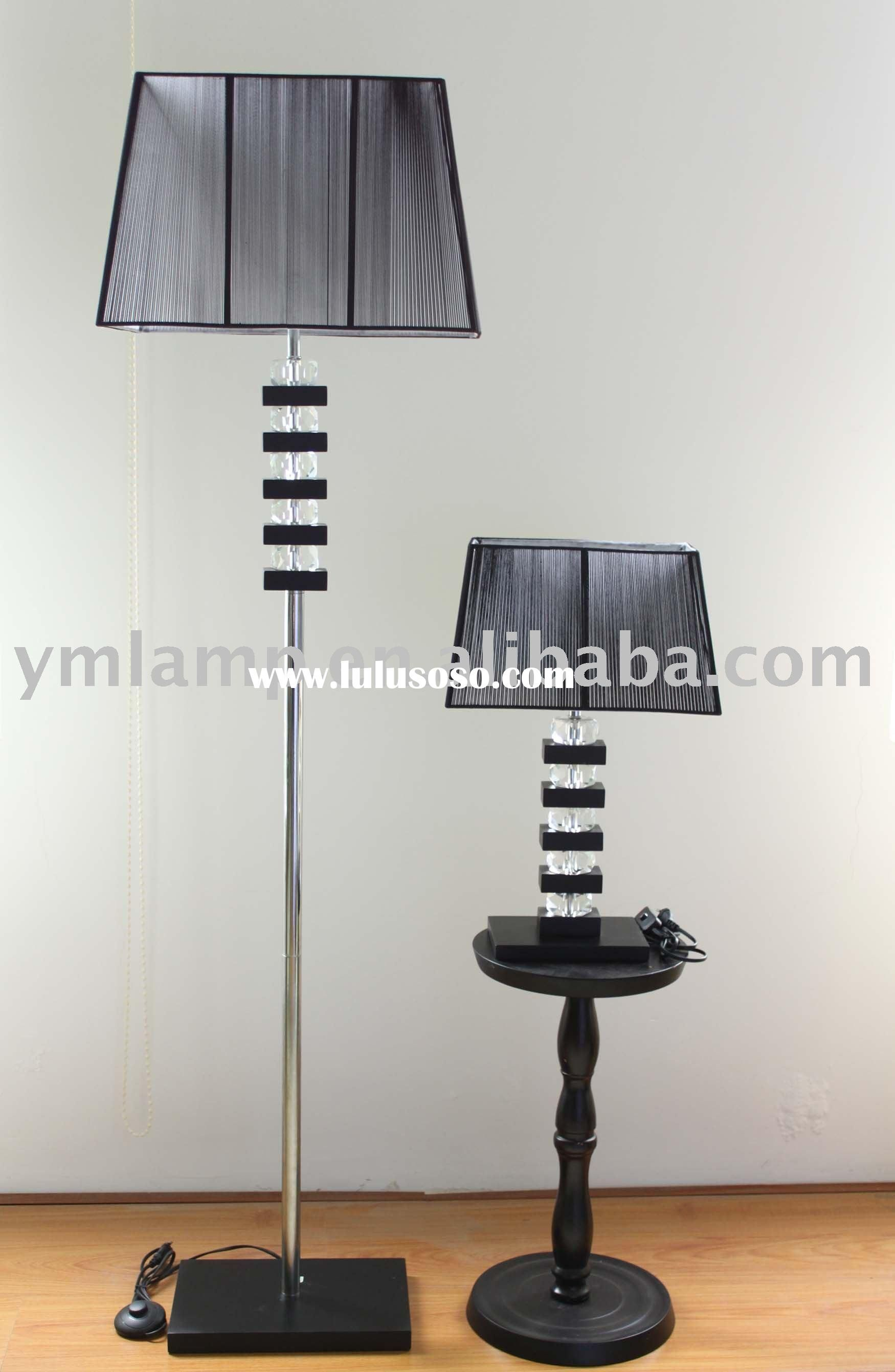 Floor and table lamp sets home decor pinterest table lamp floor and table lamp sets geotapseo Image collections