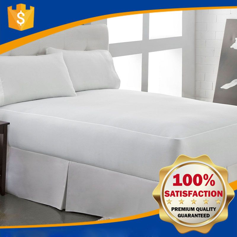 100% Cotton Bed Mattress Cover