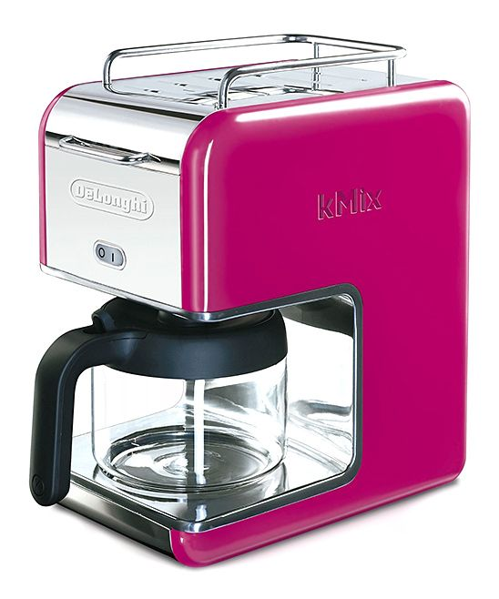 Magenta kMix 5-Cup Coffee Maker