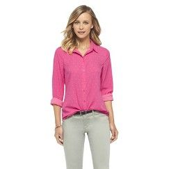 Women's Favorite Blouse Paradise Pink XS