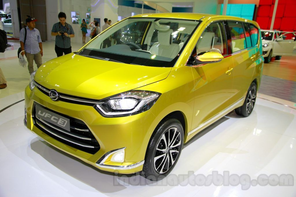 #Daihatsu to rebadge the Toyota Calya as the 'Sigra'