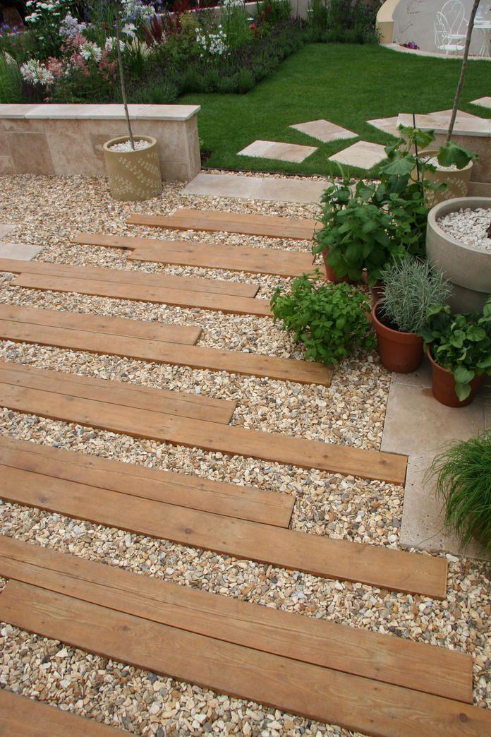 Gartenwege Richtig Anlegen Garten Garden Garden Landscaping Und