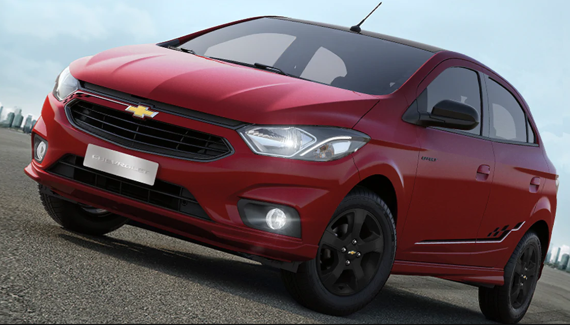 Chevrolet Onix 2019 Preco Ficha E Consumo Fichas Onix