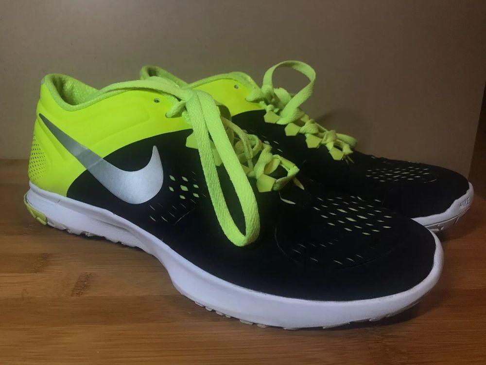 Nike Men's FiT Sole Lite TrainerTrainingRunning Shoes Size