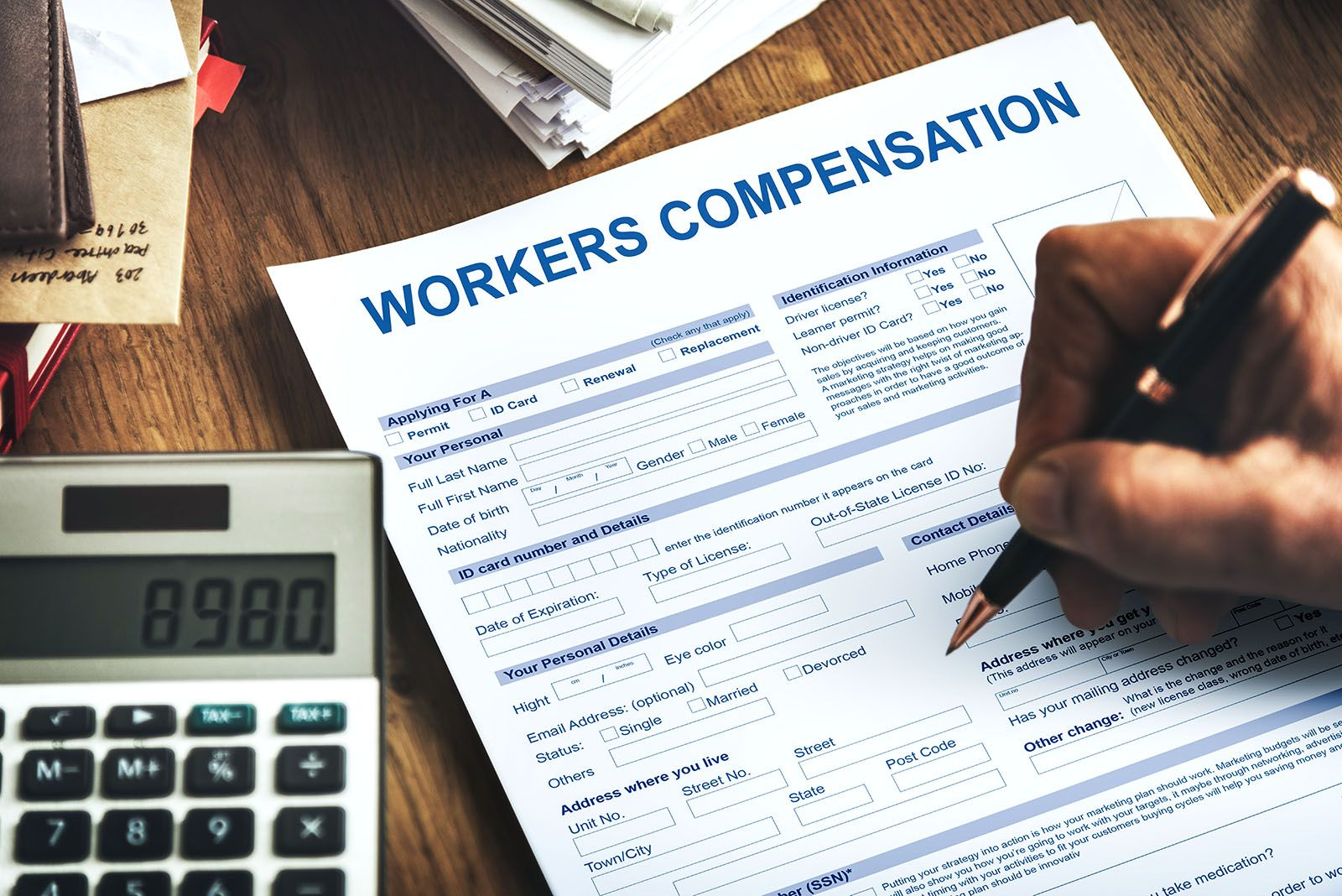 Worker Compensation Services In Sandy Springs In 2020 Payday