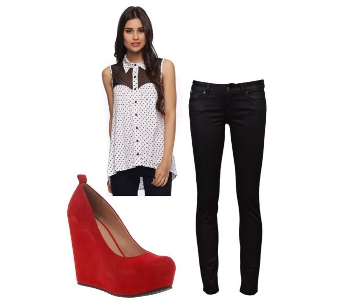Lindsay S Fashion Blog Valentine S Day Outfit Ideas In 2018 Back