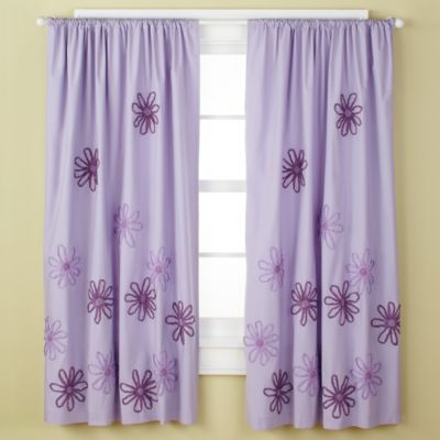 Really Cute For A Girl S Room Kids Curtains Kids Drapes Girl Curtains