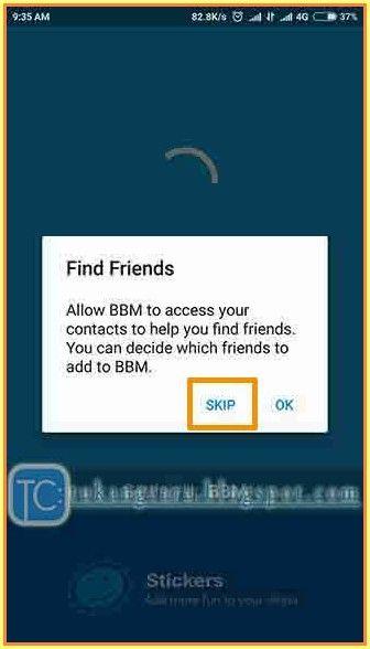 Pin Von Tukang Cara Auf Cara Mendaftar Bbm Android Samsung Beserta