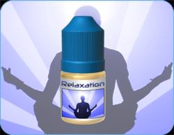 relaxation e liquid