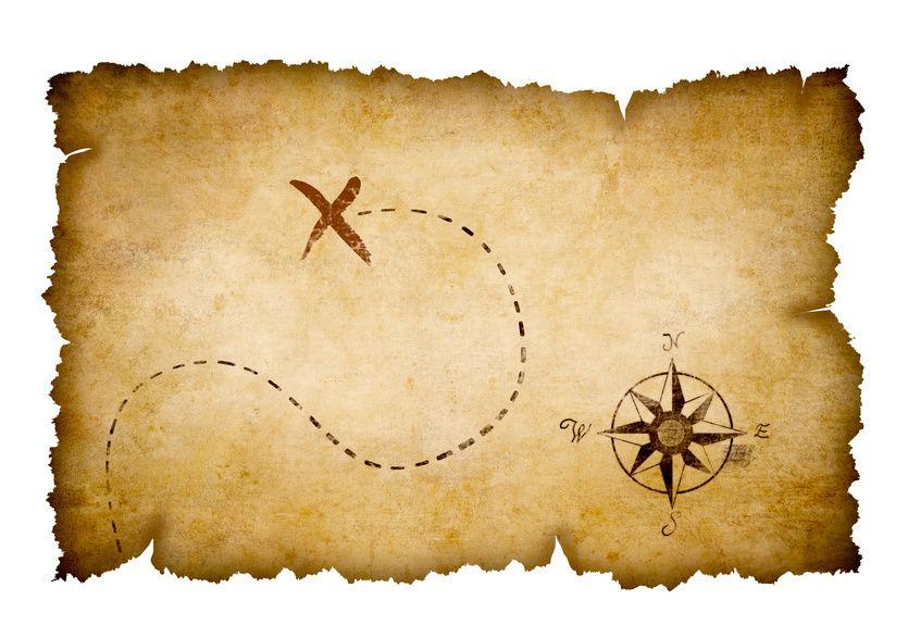 Pirate map invite do it yourself ideas pirate party ideas pinterest pirate map invite do it yourself ideas solutioingenieria Images