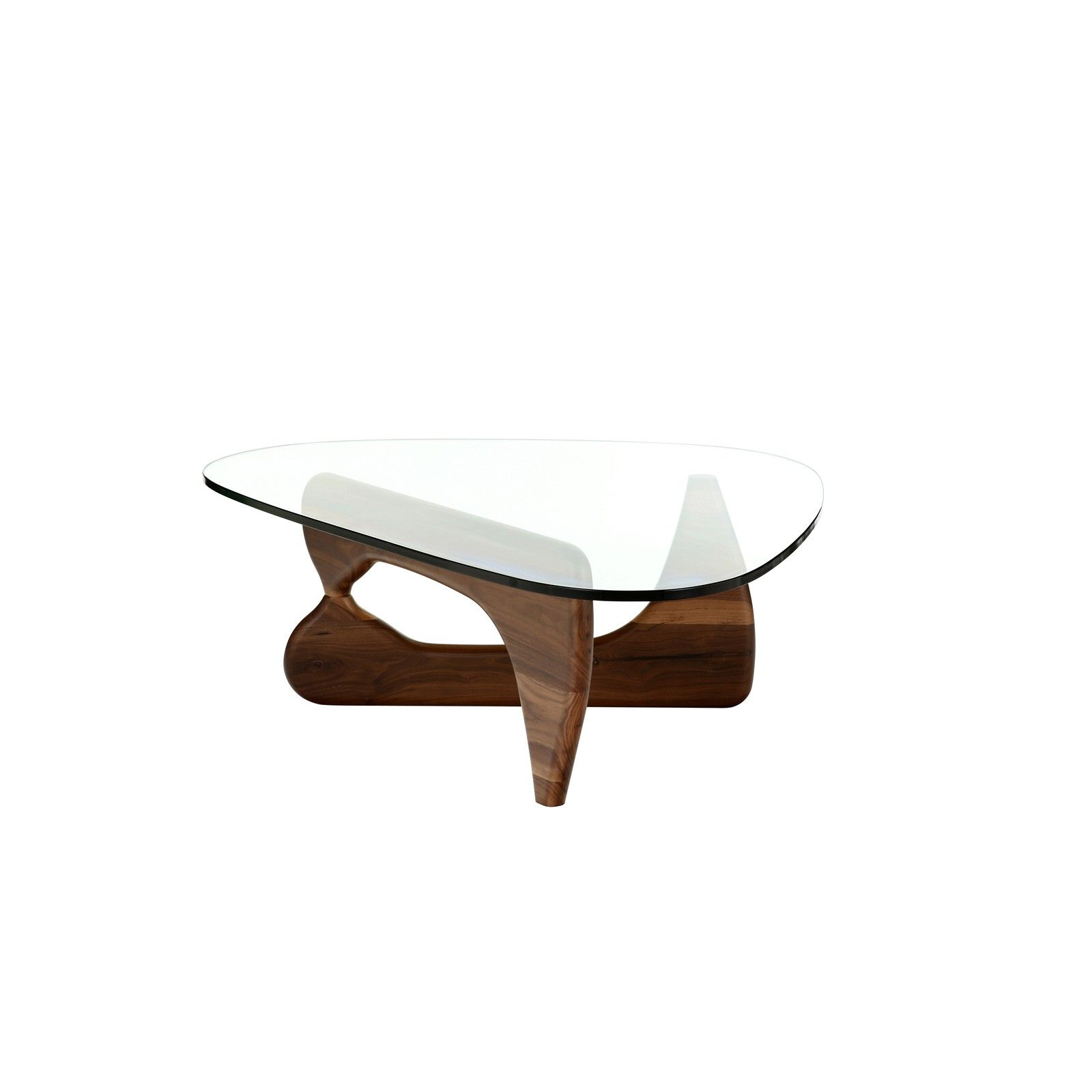 Replica Isamu Noguchi Coffee Table   Walnut | Coffee Tables | Nick Scali  Online Nick Scali