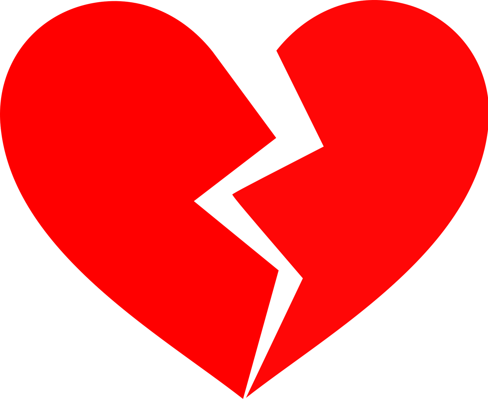 Free Download High Quality Broken Heart Png Transparent Background This Is Vector Lovely 3d Png Red Color Broken H Love Png Transparent Background Broken Heart