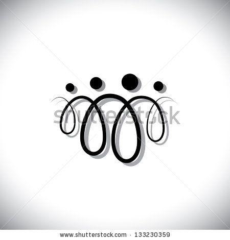 symbols that represent family - Google Search