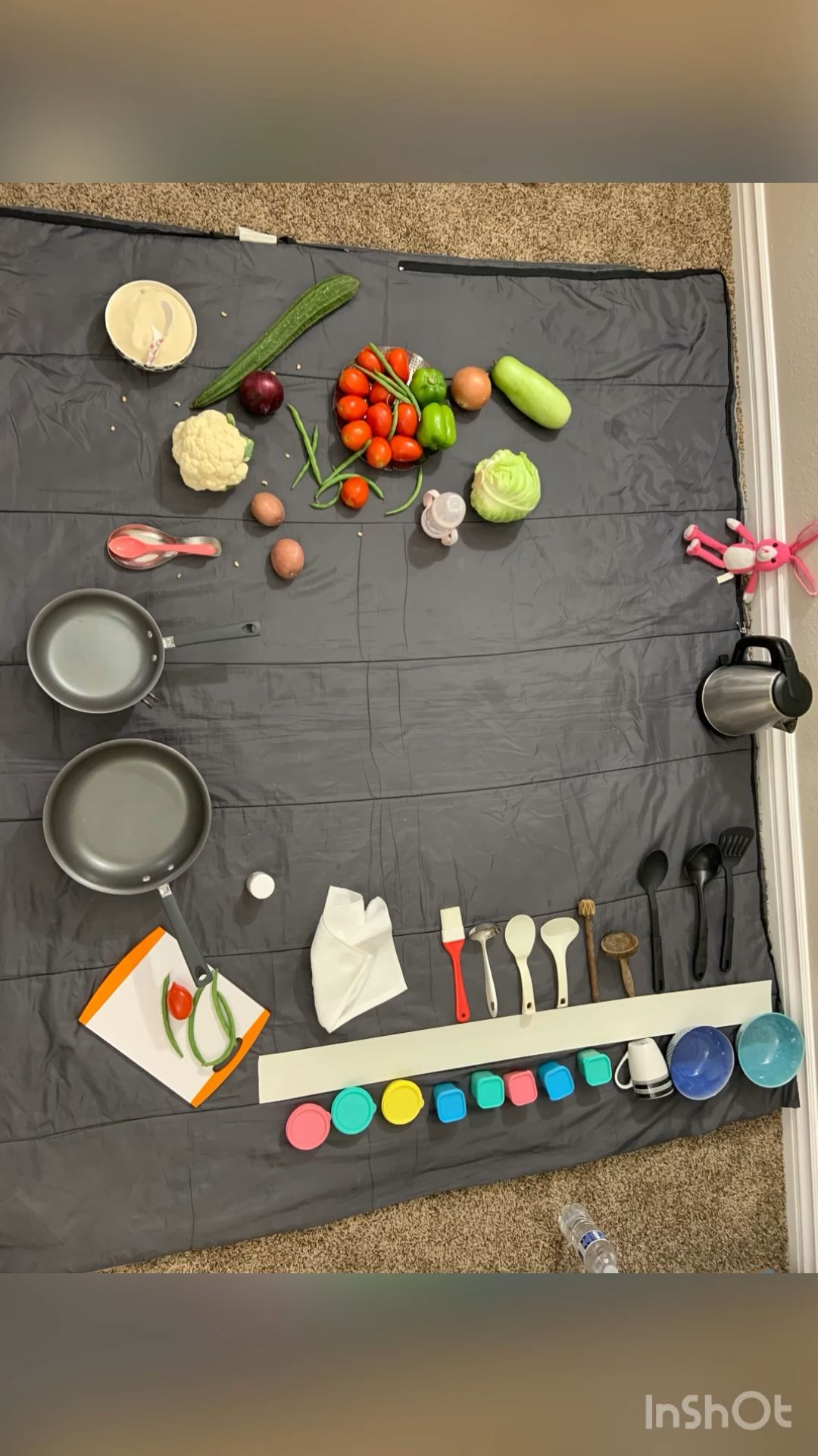 Baby photoshoot | Kitchen Theme | baby chef