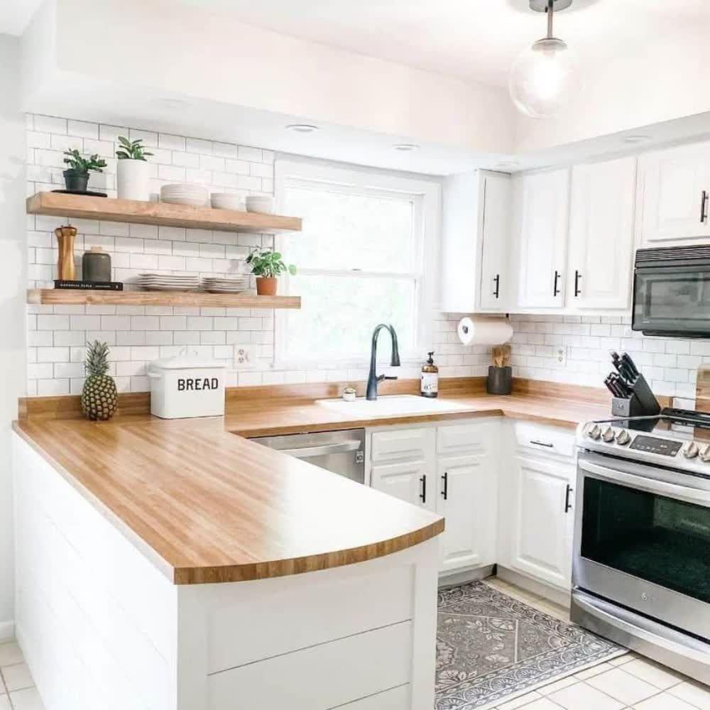 The Top 80 Best Modern Farmhouse Decor Ideas - Interior Home and Design