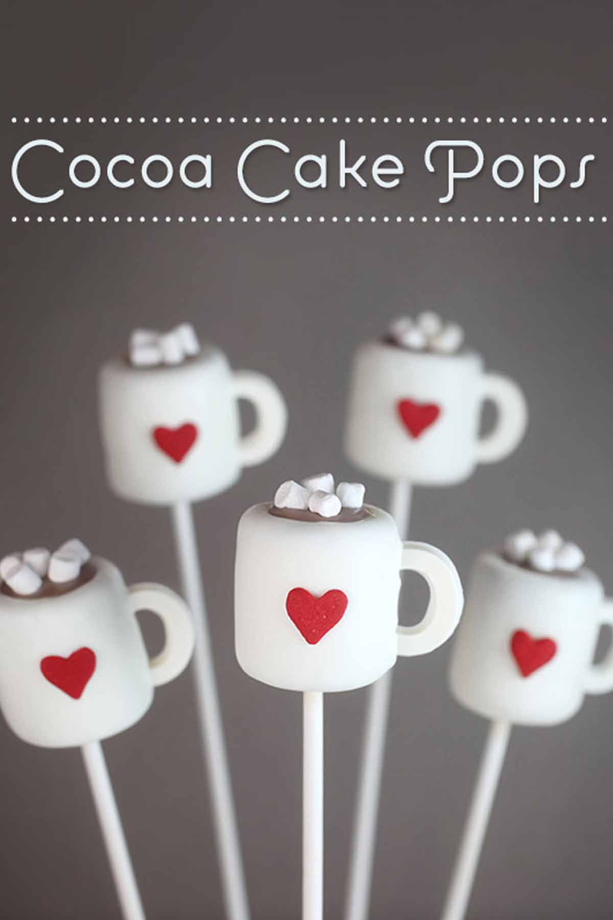20 Creative Cake Pop Recipes | Cocoa cake, Cake pop recipe ...