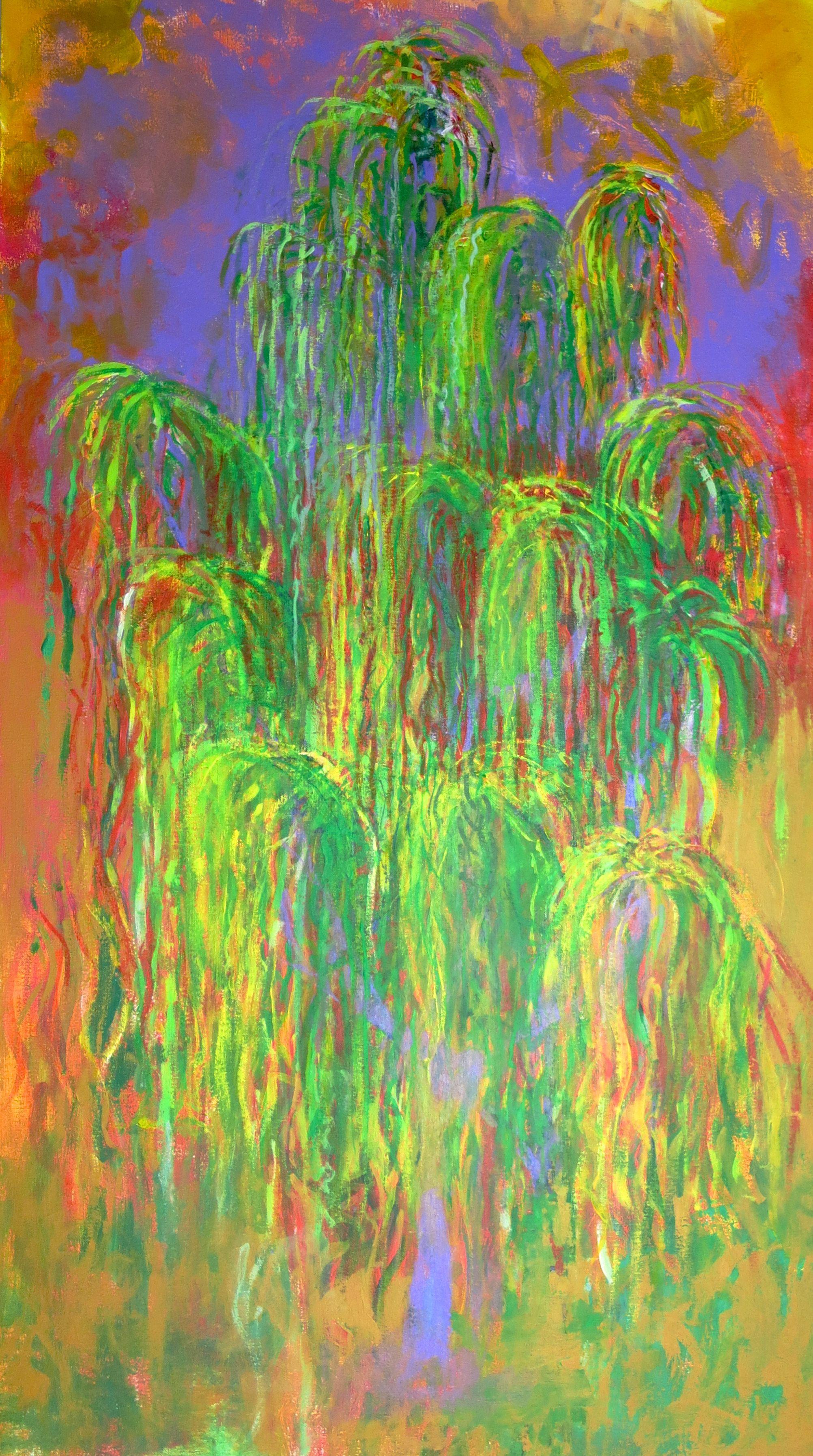 Pin by tom morton on TTM Recent PaintingsDingletrees