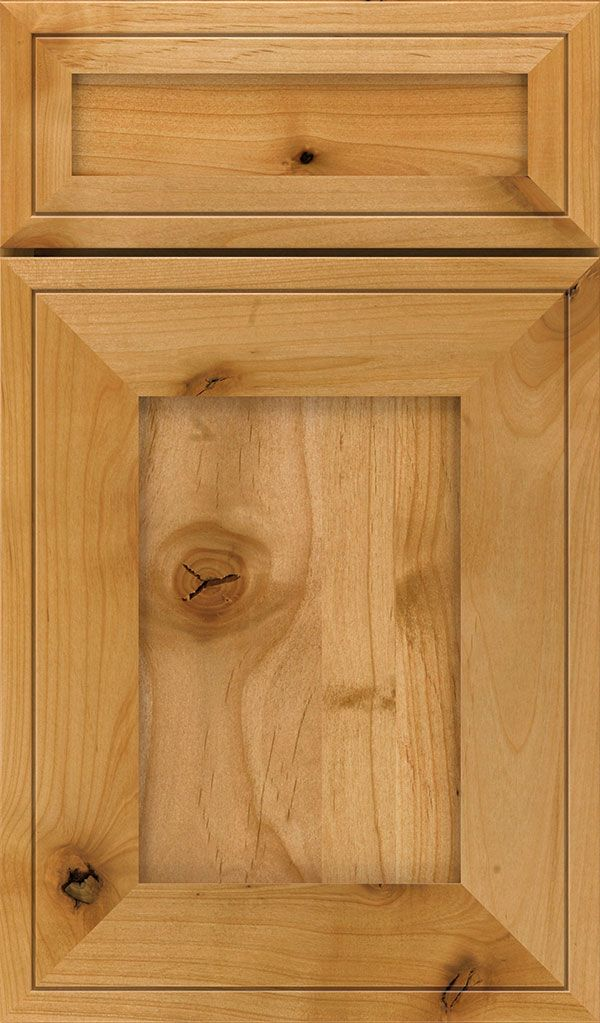 Best A Modern Flair To A Classic Shaker Style Cabinet Door 400 x 300