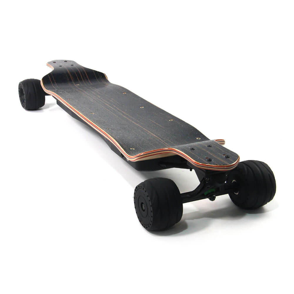 Bound R2 Drop Down Electric Skateboard Replaceable Tire In