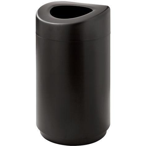 Collecteur De Dechets Design Capacite 120 L Avec Seau Interieur En 2020 Poubelle Poubelle Cuisine Poubelle Recyclage