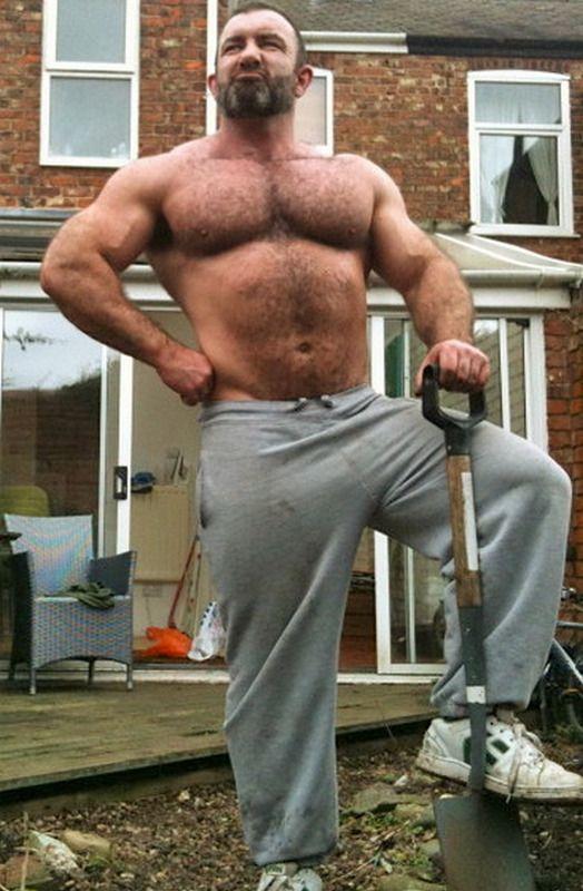 Mature Gay Man Personals