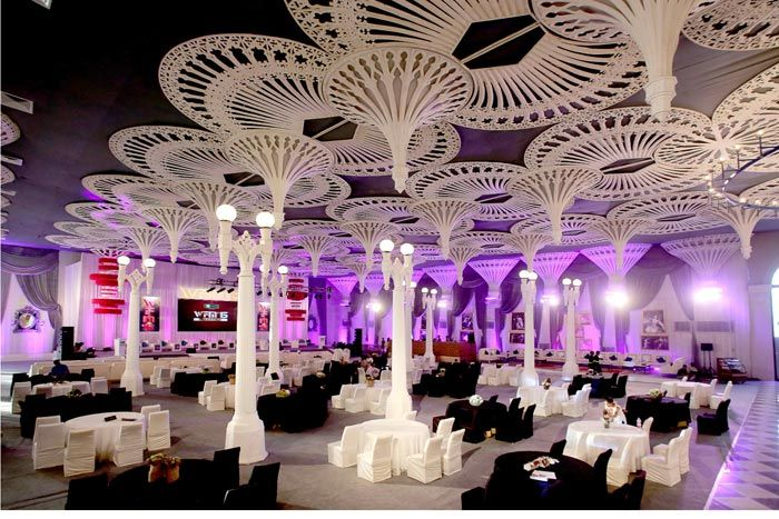 See The Bestbanquet Halls In Best Wedding Reception Venues For Social Occasion And Select
