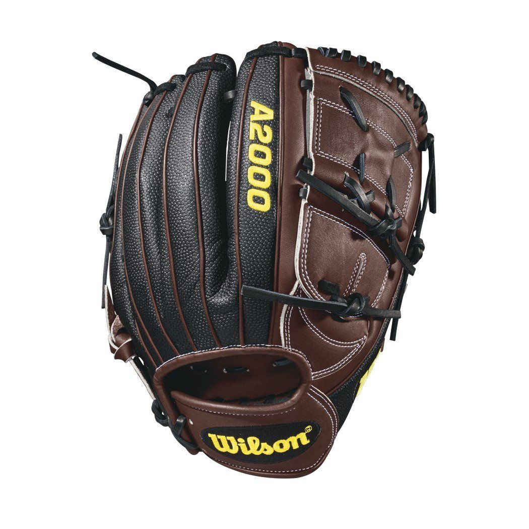 2018 Wilson A2000 B212 (IF/P) Superskin Baseball Glove, 12