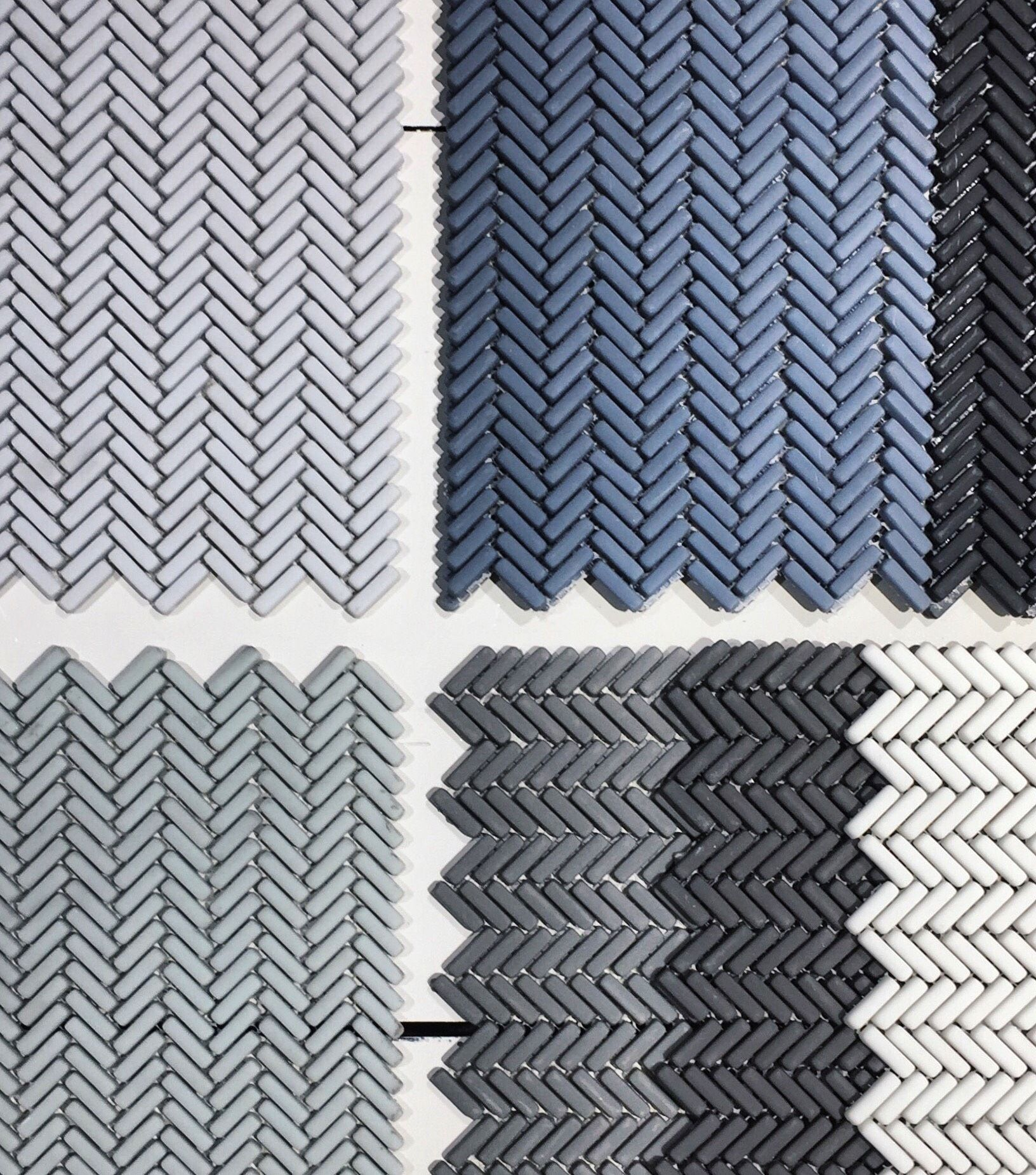Herringbone Collection Available At Icon Stone Tile Glass Shower Doors Master Bathroom Shower Wall Tiles