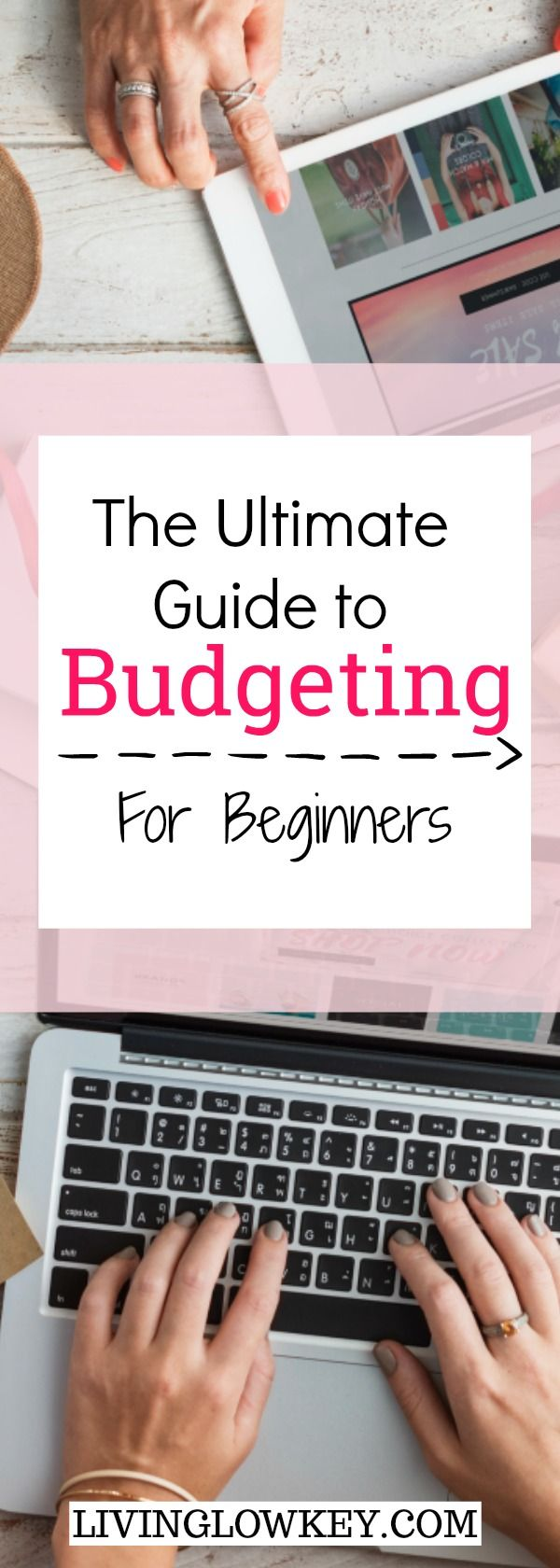 Ultimate Guide to Budgeting
