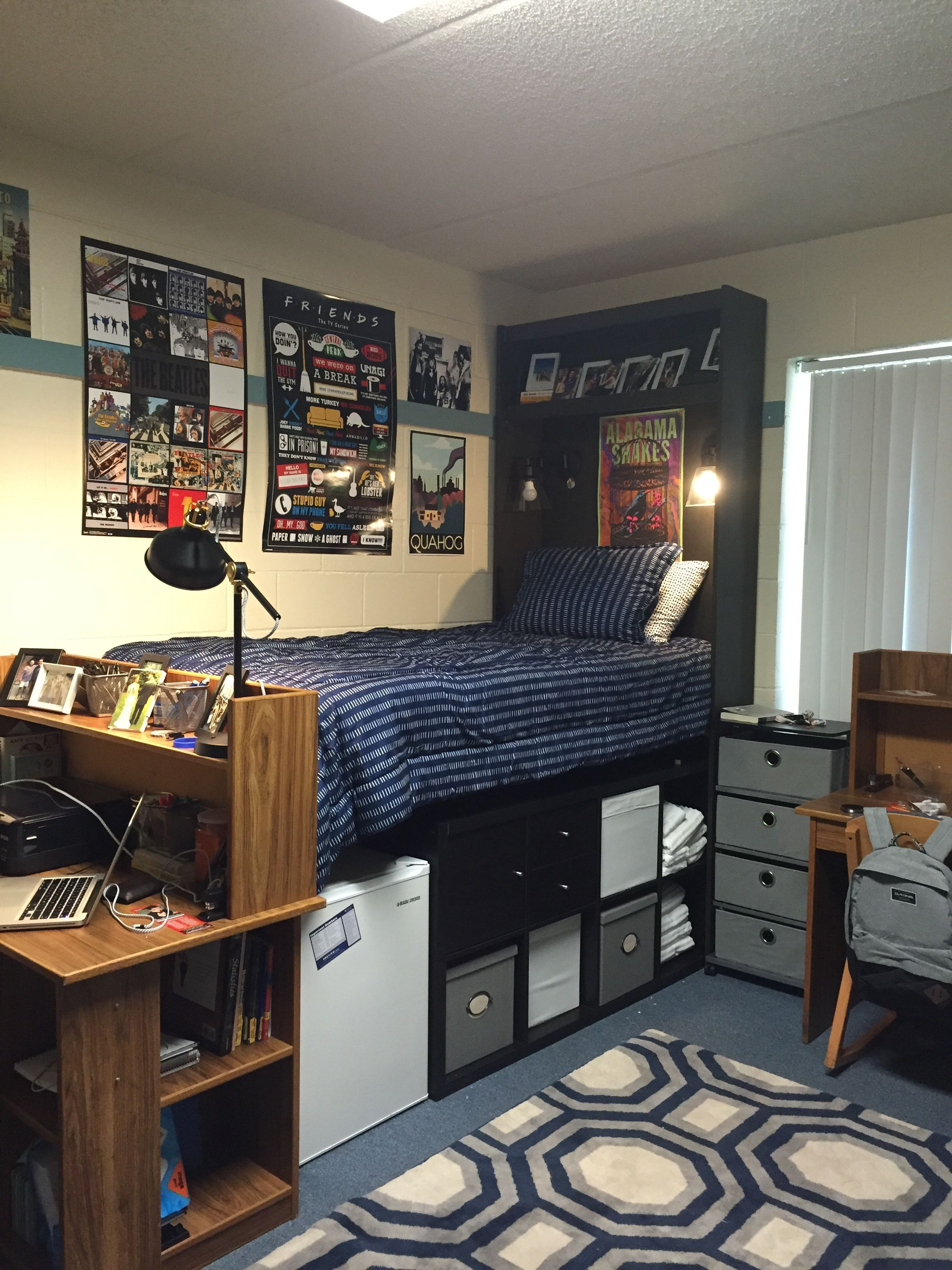 170 cool bedroom layout ideas for teen you will love bedroom layout ideas furniture placement [ 2448 x 3264 Pixel ]