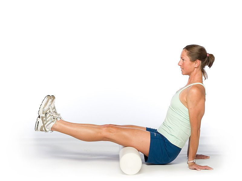 How To Get Rid Of Lactic Acid During Exercise