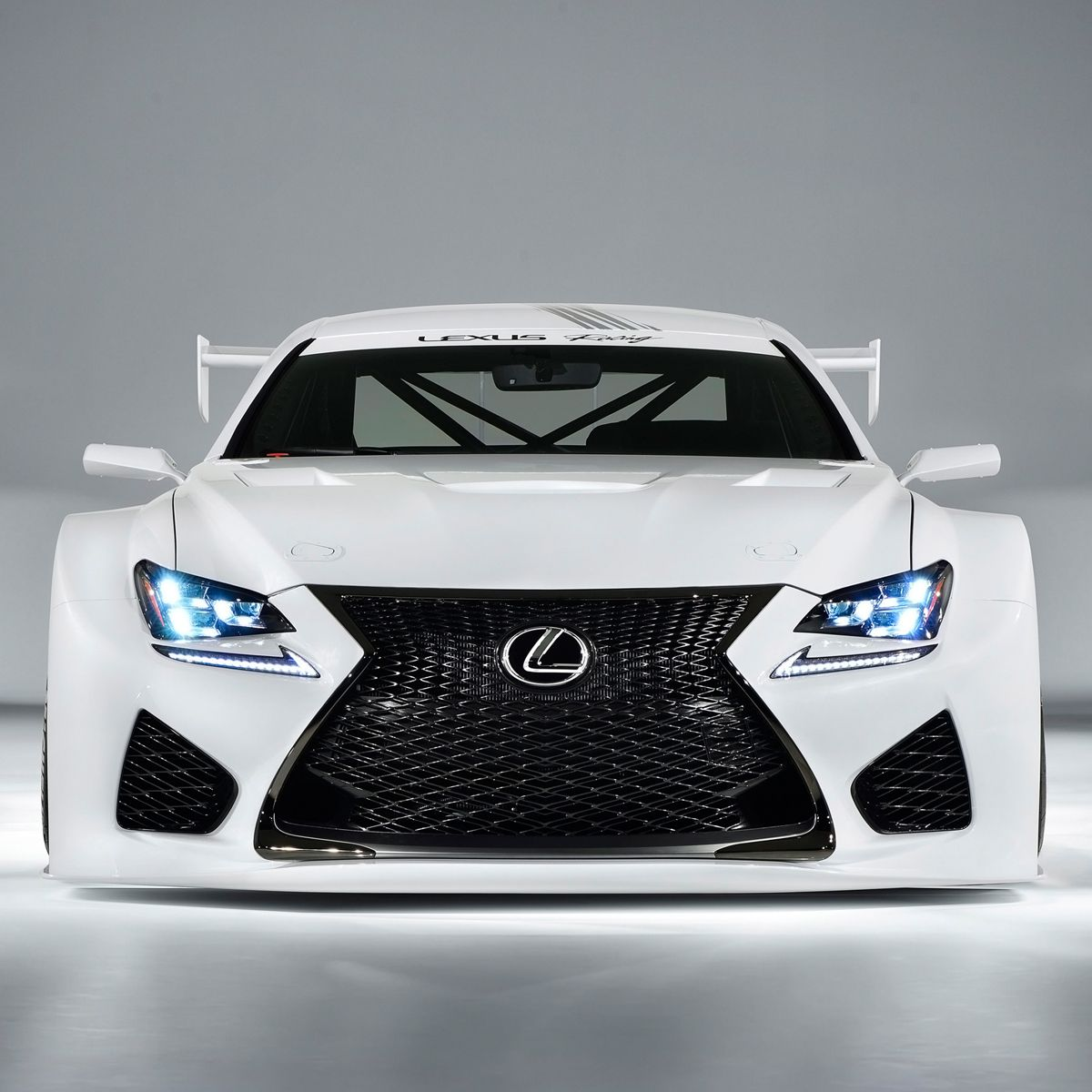 Lexus Rcf 2015 Price: Very Balanced And Interesting Design. Use