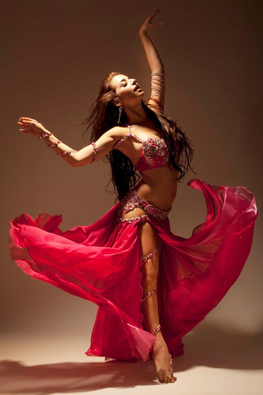 Image result for La danza árabe fusionada en otras culturas