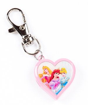 Love this Pink Princess Digital Watch Clip by Disney on #zulily! #zulilyfinds