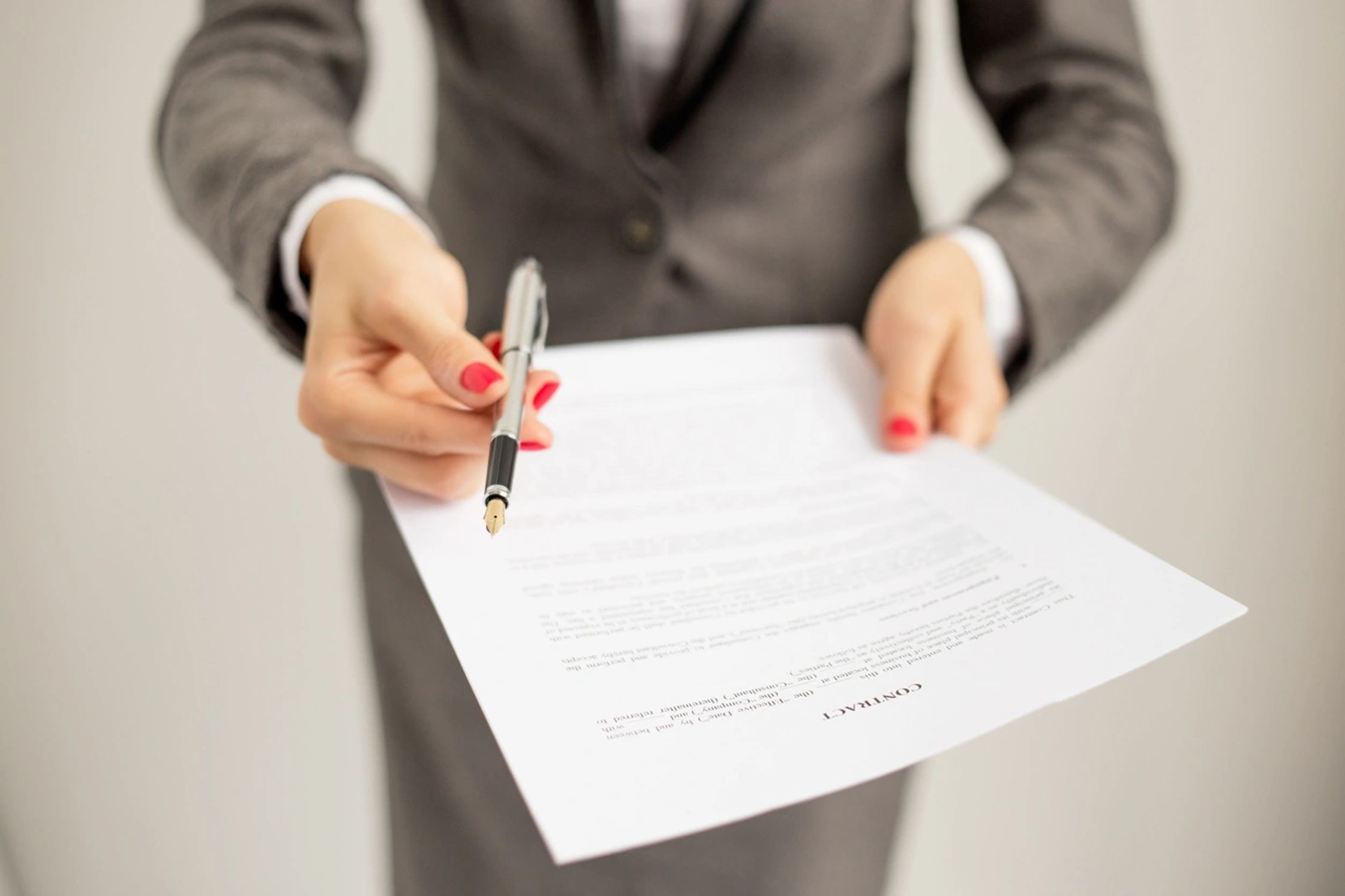 Notary Job offer, Notary public, Notary