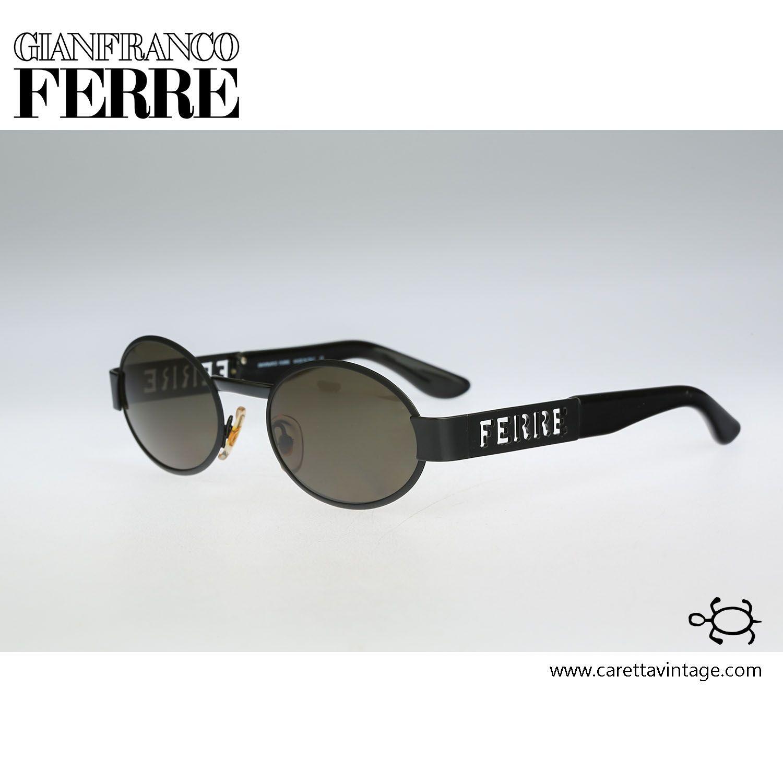 a44b59677fd Gianfranco Ferre GFF 368 S