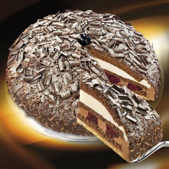 Kuchen und Desserts – von Drinks inspiriert