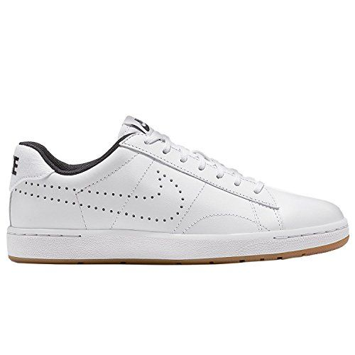 38bdb2f6ba75f Nike Womens Tennis Classic Ultra White Leather Trainers 95 US ...