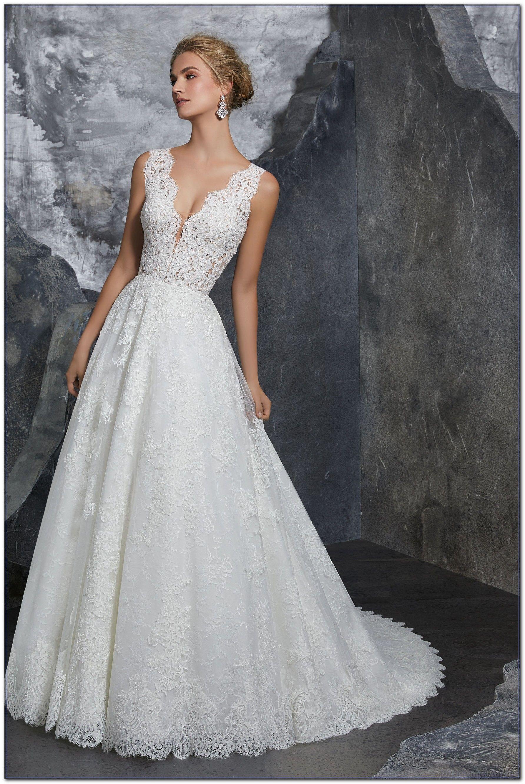 Beware The Weddings Dress Scam