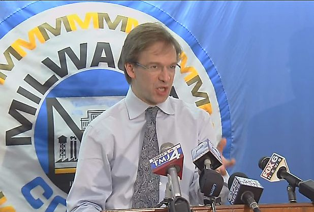 Chris Abele Warns Of Secret County Board Negotiations With Union - Right Wisconsin - Conservative politics and perspective powered by Charlie Sykes