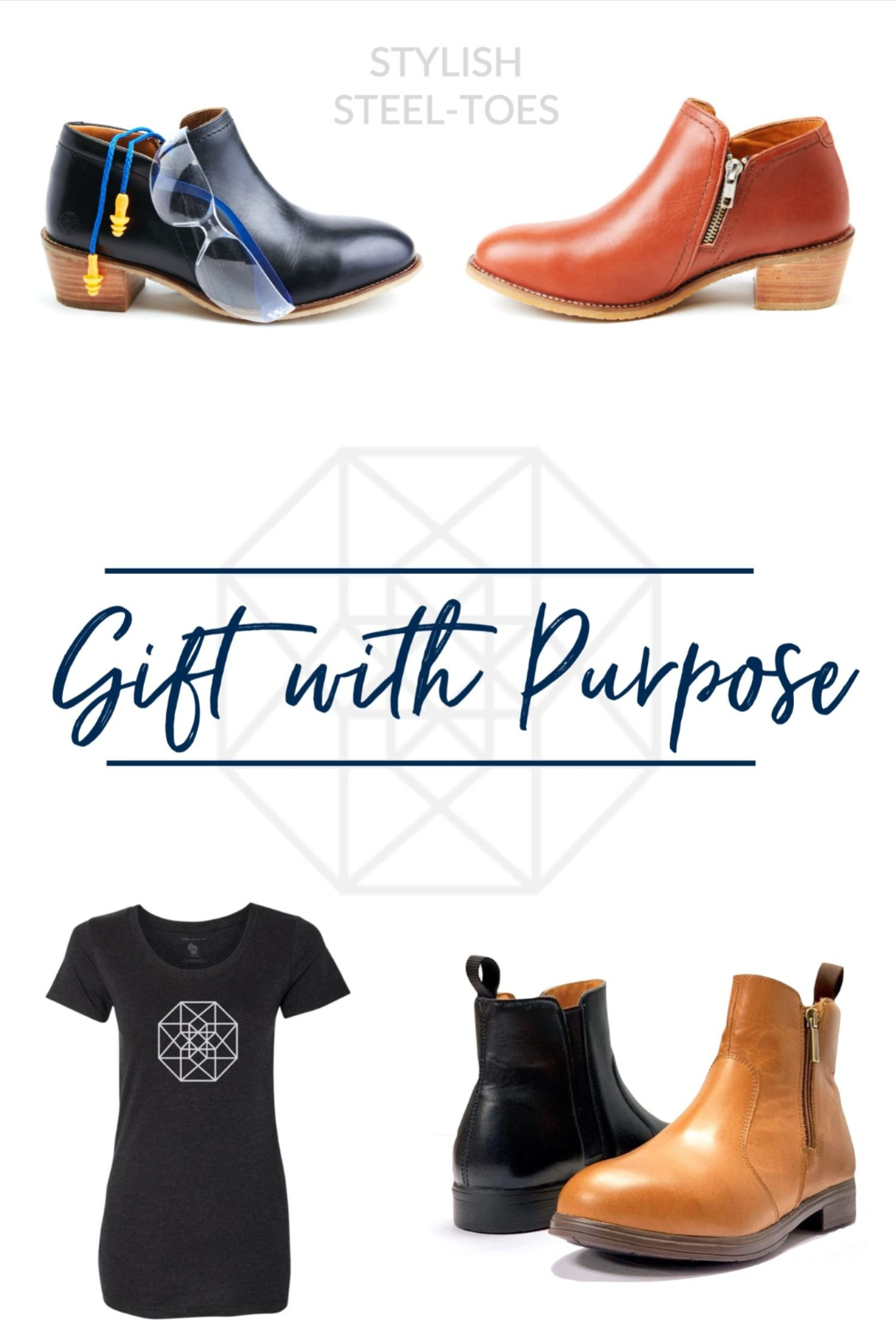 Give the perfect gift she'll love to wear! ASTM