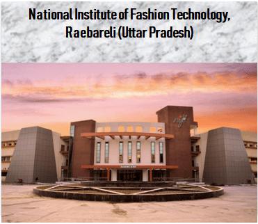Nift Raebareli Admissions Top Colleges Uttar Pradesh